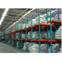 Best heavy Cold room warehouse Drive in racking ,Tobacco industry steel racking system wholesale