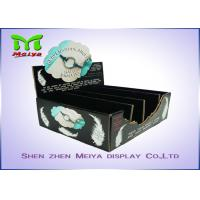 Best One Tiers Wrist Watch Counter Top Display Stands , display cardboard boxes wholesale