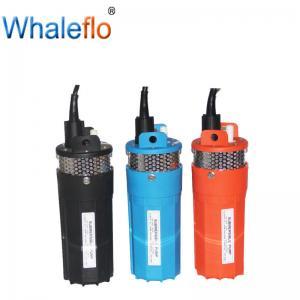 Best Whalelfo Plastic 6.0LPM 70M lift Heavy Duty Competitive Price Solar Water Pump for Garden wholesale