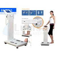China BIA Measures Body Composition / Body Mass Index Analyzer on sale
