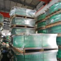 China 8011-O Industrial Aluminum Foil Rolls Single And Double Zero Soft Cold Drawn on sale