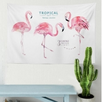 Best Hanging Pink Display Advertising Flags For Businesses wholesale