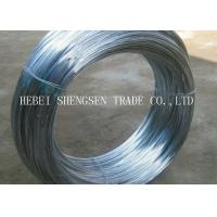 Best Construction Building Product  Electro Galvanized Wire With Tensile Strength wholesale