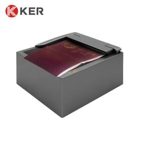 Best Visible  IR 850nm 500DPI Kiosk OCR Passport Scanner wholesale