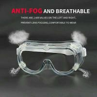 Best Impact Resistant Eye Protection Goggles , Splash Proof Safety Goggles CE FDA Certified wholesale