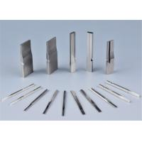 Best Stamping Metal Parts Precision Mold Components For Maching Tool wholesale