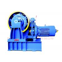 Best VVVF EXplosion-protected Traction Machine / Elevator Parts|Traction System wholesale