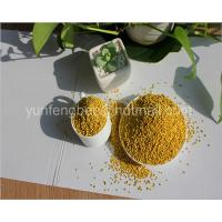 Wildflowers Bee Pollen Granules, pure and natural