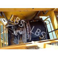 Best Offshore Marine Platform Wire Rope Marine Drum Winch Long Service Life wholesale