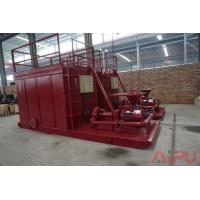 Cheap Mud mixing system for well drilling used in solids control or fluid process system for sale