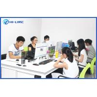 HI-LINE ELECTRONIC TECHNOLOGY LIMITED