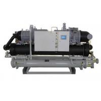 Best HWAC series air cooled multi water chiller with heat recovery wholesale