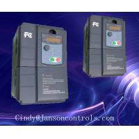 China 3 phase VC control variable frequency inverter / VFD / VSD on sale