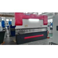 Buy cheap Powered Press Brakes Metal Mechanical Press Brake Machine For Forming Metal Sheet from wholesalers