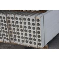 Quality Structural Insulated Mgo Lightweight Wall Panels Residential , Soundproof wholesale