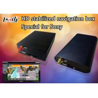 Best Special HD GPS Navigation Box For Sony Kenwood Pioneer JVC DVD Player wholesale
