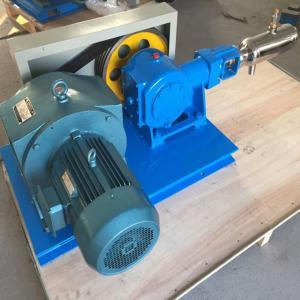 Best 60-70L/H Flow Rate Oxygen Concentrator Parts / Cryogenic Liquid Oxygen Pump wholesale
