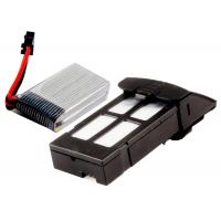 Best Smart 750mAh High Power Battery Pack 3.7V 25C 1 Cell For RC Helicopter Drone wholesale