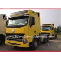 Quality Diesel Tractor Truck Prime Mover Head wholesale