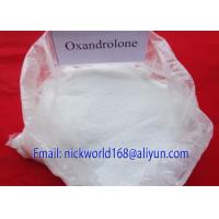 Best Legal Oral Steroids White Crystalline Powder Anadrol Oxymetholone 50mg For Bodybuilding wholesale