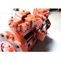 Best Excavator Hydraulic Kawasaki Pump K3V63DT-9N19 2635rpm Max Speed for MX135 Digger wholesale