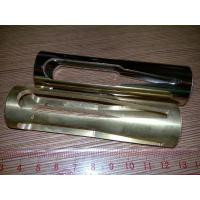 Best Eco - friendly material brass, aluminum 30000rpm 4-Axis CNC Milling ISO9001 certification wholesale