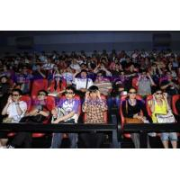 China 5D Movie Theater,4d simulator,4d theater,3d cinema,3d film on sale