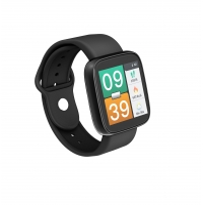 Best 1.3 Inch TFT Color Screen 180mAh ECG Monitor Smart Watch wholesale