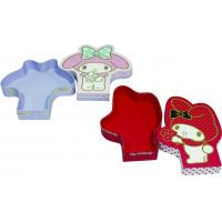 Best Cartoon characters shape decorative gift boxes with lids packed sweet chocolate wholesale