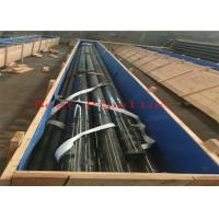 Best Hollow Section P355NE1 Alloy Steel Seamless Pipes ,  P355NH Square Steel Tubing wholesale