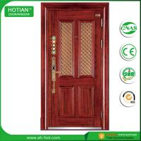 Best Stainless Steel Security Door Designs High Quality Steel Gate Door wholesale