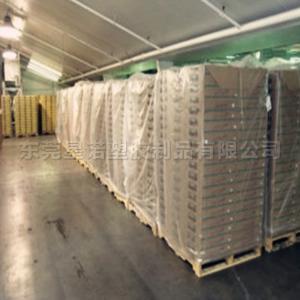 Best 1 Roll 250 168 CM x 168 CM Pallet Top Cover Clear Plastic Sheets wholesale