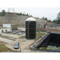 Cheap Anaerobic Treatment Plants / UASB Reactor Systems For Biogas System/UASB Upflow for sale