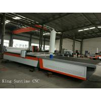 Quality CNC Layer electric Automatic Cloth Cutting Machine Used In Garment Industry wholesale