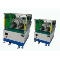 China Motor Products Automatic Stator Coil Winding Machine SMT-WR100 on sale