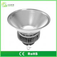 Best 380v High Efficiency Commercial Led High Bay Lighting 100w 120w With AC85-277V Input wholesale