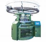 Best 3 Phase Computerized Jacquard Circular Knitting Machine , Fabric Knitting Machine wholesale