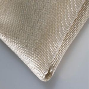 Best Heat Treatment Texturized Fiberglass Cloth Fabrics HT1700 For Welding wholesale