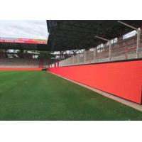 Best Outdoor Full Color Stadium LED Screen P8 256*256mm , Double Water Channel wholesale
