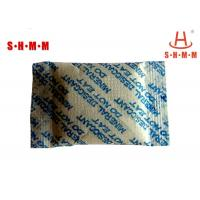 Best Activated Clay Drierite Desiccant Bag , Moisture Absorbing Desiccant For Transport wholesale