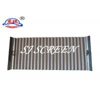 Buy cheap FlC 500 PMD Series Rock Shaker Screen For Drilling Waste Management Equipment from wholesalers