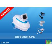 Best Portable Cryolipolysis Body Sculpting Machine Smart Liposlim For Female wholesale