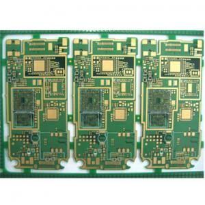 Best Patriot Rigid PCB Board wholesale