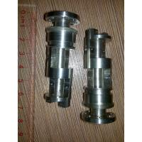 Buy cheap Eco - friendly material staineless steel 8000rpm 4-Axis CNC Milling ISO9001 from wholesalers
