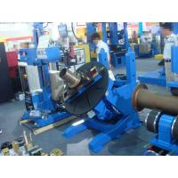 Quality Vertical Lift Positioner Bolits Fixed Automatic Welding Machine / Automatic Welding Equipment wholesale