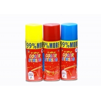 Best MSDS Approved Colored Snow Spray Party String Favor Colorful String wholesale