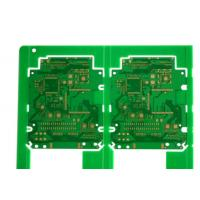 Best Antenna / Radio Frequency RF PCB HF Double Sided PCB Circuit Board wholesale