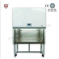 Best Laboratory Microflow Biological Safety Cabinet With Two Layer Toughened Glass wholesale