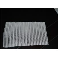 Best Medium Loop Polyester Spiral Dryer Screen Mesh Belt With Endless Joint wholesale