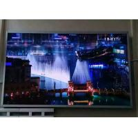 Best P3.1mm SMD2121 3-in-1 Rental LED Screen Panel Indoor Advertising LED Display Screen wholesale